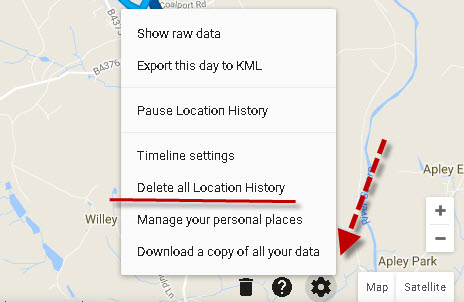 delete-all-location-history