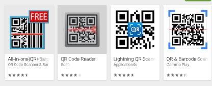 qrcode-readers